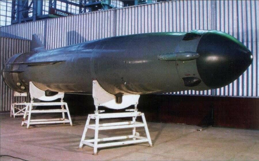 П-120 «малахит» (4к85) - противокорабельная ракета