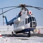 Трансмиссия вертолета