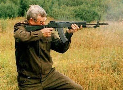 "Ан-94 ""абакан"". отзывы, технические характеристики, фото. автомат никонова"
