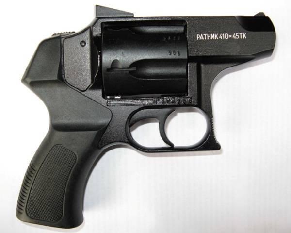 Агент ткб-0216т револьвер травматический — отзывы, технические характеристики