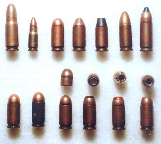 Калибры, патроны, и классификация стрелкового оружия | армии и солдаты. военная энциклопедия