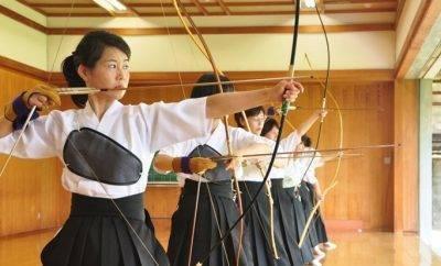 5 самых распространенных в мире японских боевых искусств