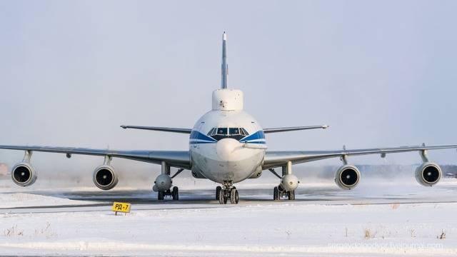 «самолеты судного дня» на вооружении россии и сша – новости руан