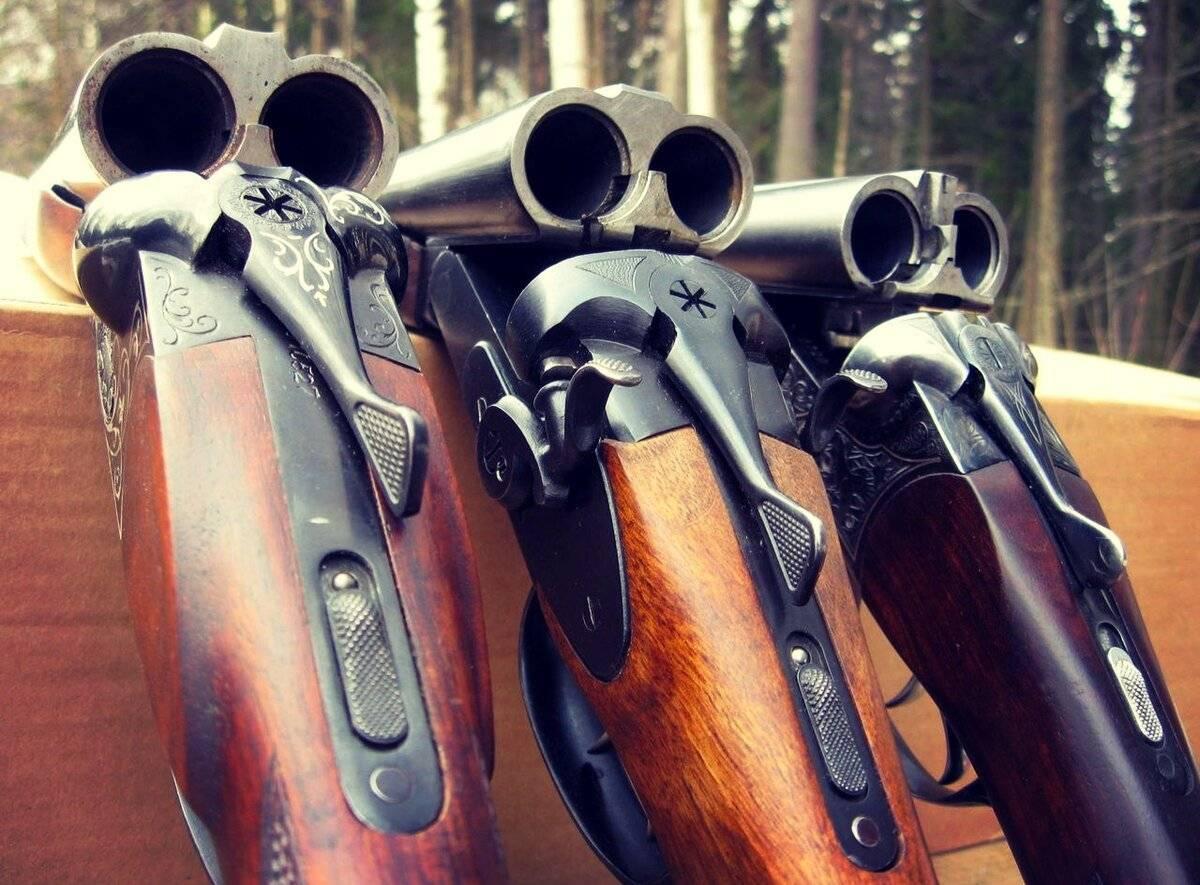 Ружье иж-27 (мр-27)