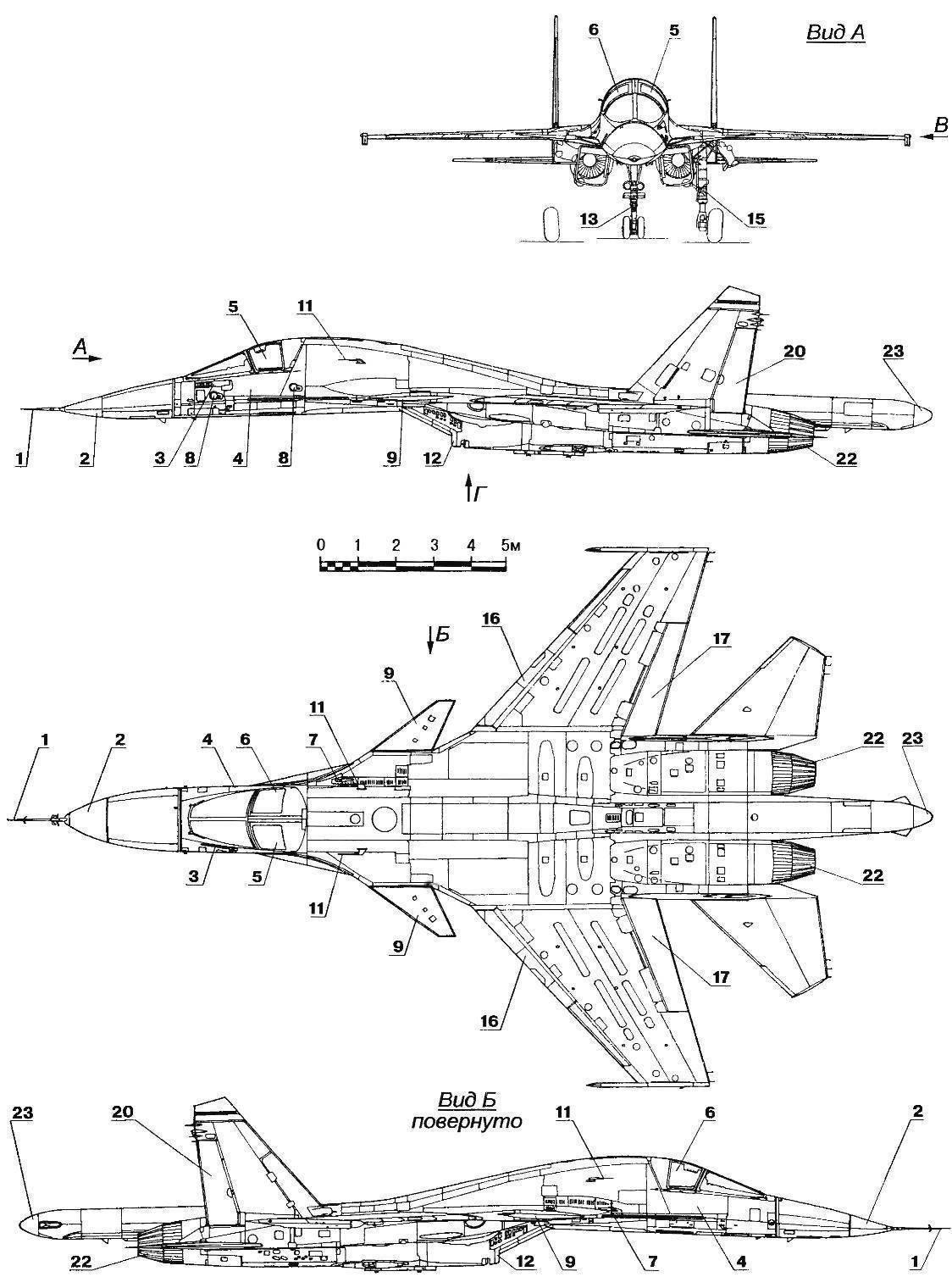 Пассажирский самолет su9: характеристики, схема салона
