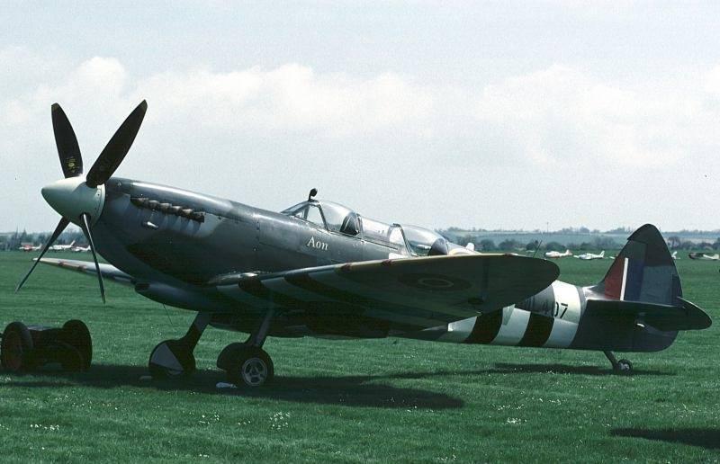 Spitfire f mk ix - war thunder wiki