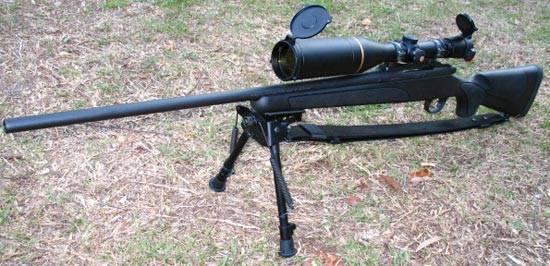 Ремингтон 700 – оружие, сделанное, что бы из него стрелять