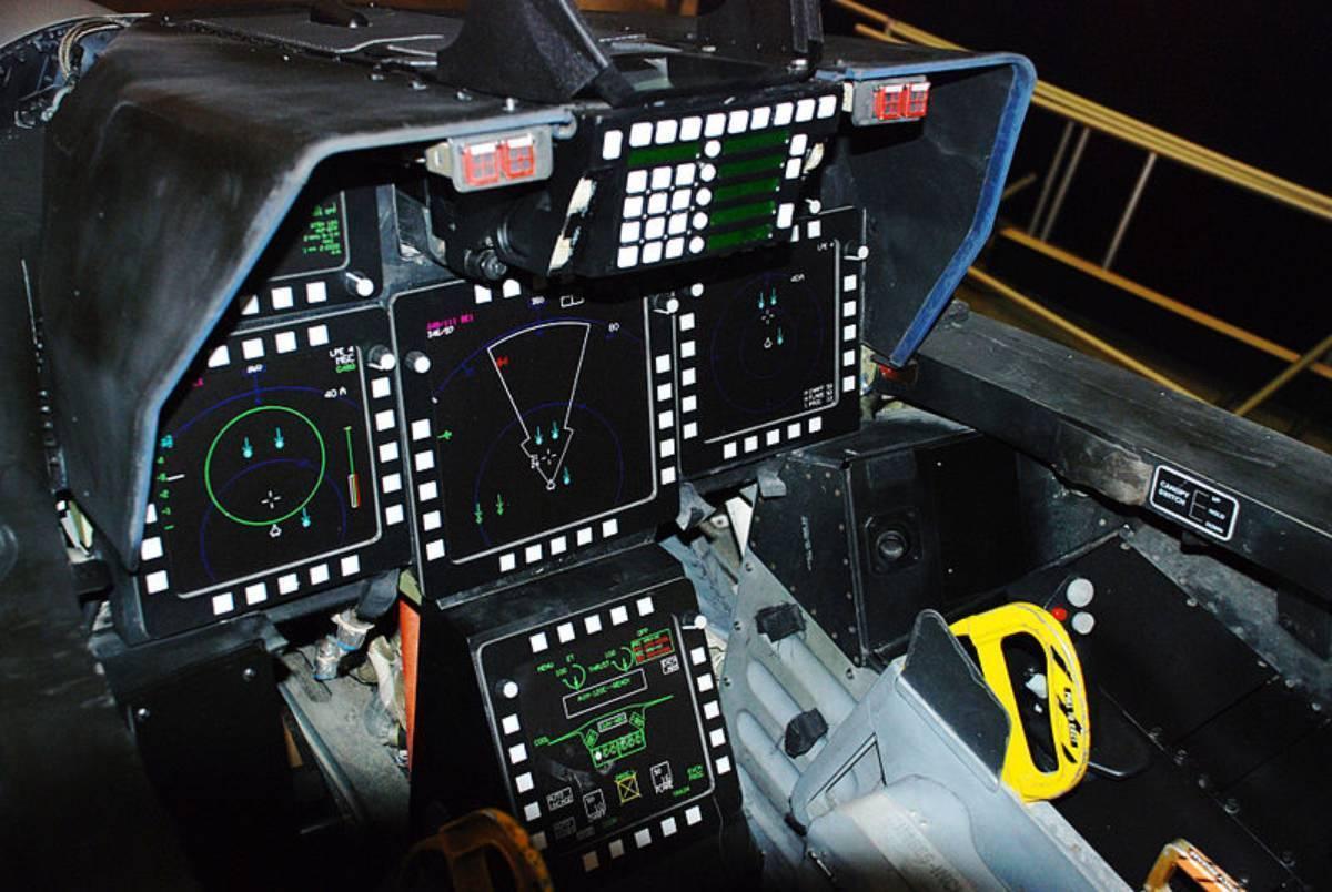 Lockheed/boeing f-22 raptor - вики