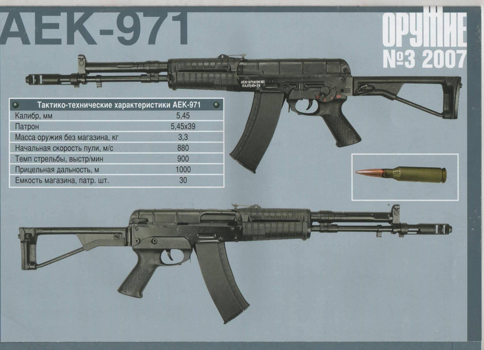 Аек-971 — википедия. что такое аек-971