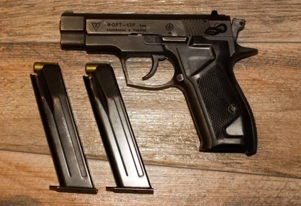 Вооружен и очень безопасен. травматическое оружие. применение травматического оружия самооборона закон об оружии травматика