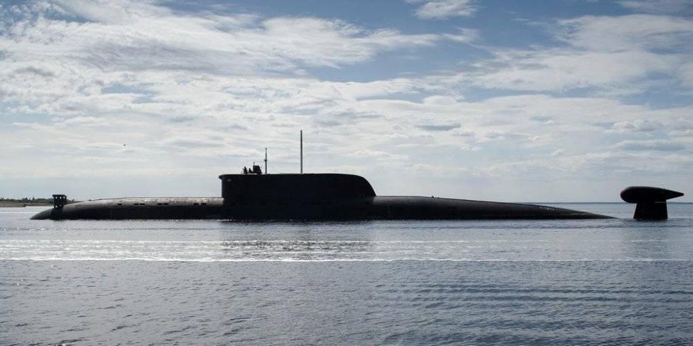Подводные лодки проекта 945 «барракуда» - вики