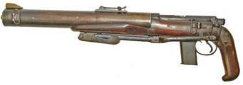 De lisle carbine — wikipedia republished // wiki 2