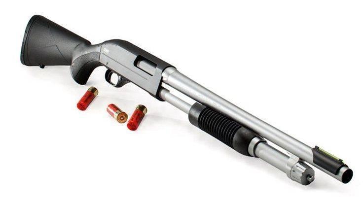 Лучшие ружья начального уровня для траншейного, круглого стендов и спортинга