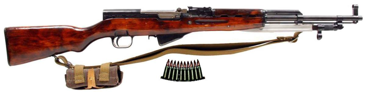 Лучшая pcp-винтовка: обзор и технические характеристики