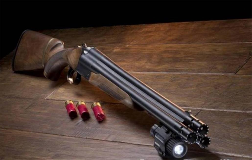 Самое дорогое оружие в мире: формирование цены и топ-11 эксклюзивных ружей