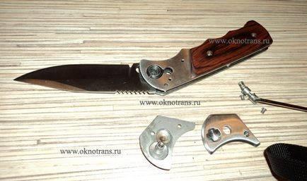 Ножи - всё о ножах: виды ножей