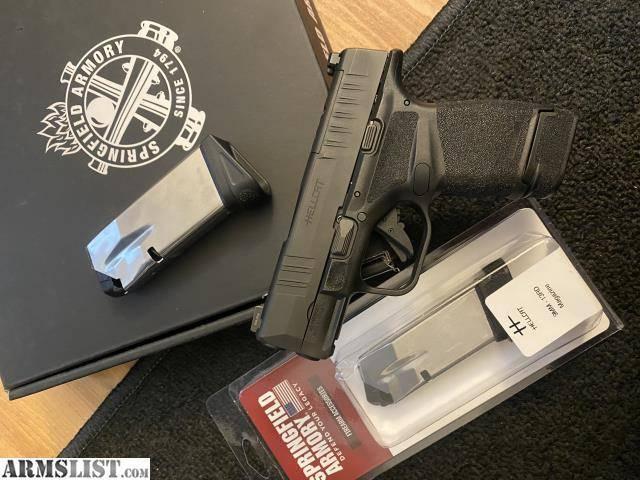 1911 series handguns