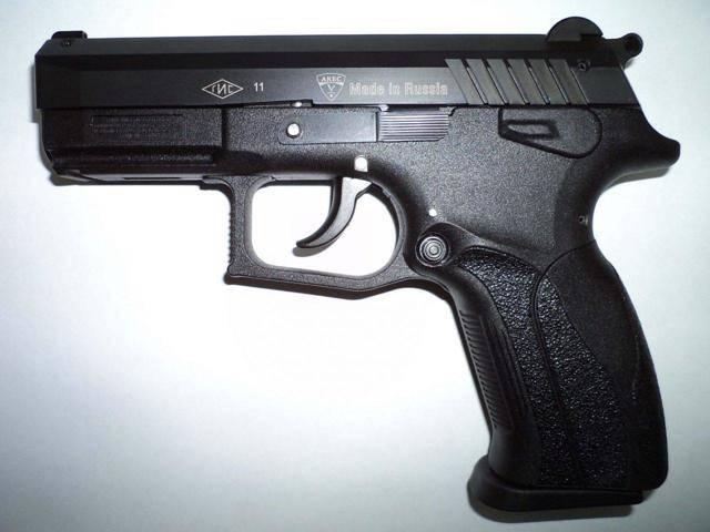 Пистолет Grand Power T 910