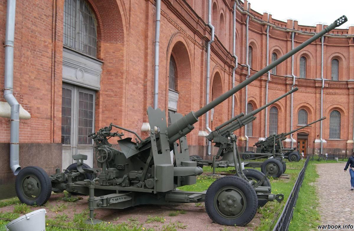 45-мм артиллерийская установка см-20-зиф — корабельная счетверенная автоматическая артиллерийская установка вмф ссср.