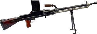 """Пистолет-пулемет """"скорпион"""". чешский пистолет-пулемёт «скорпион» – маленький и вредный"""
