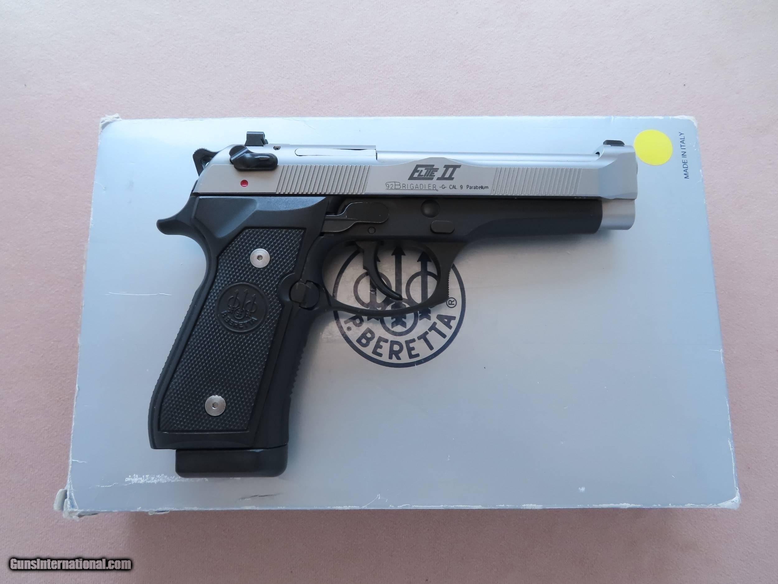 Beretta 92 википедия