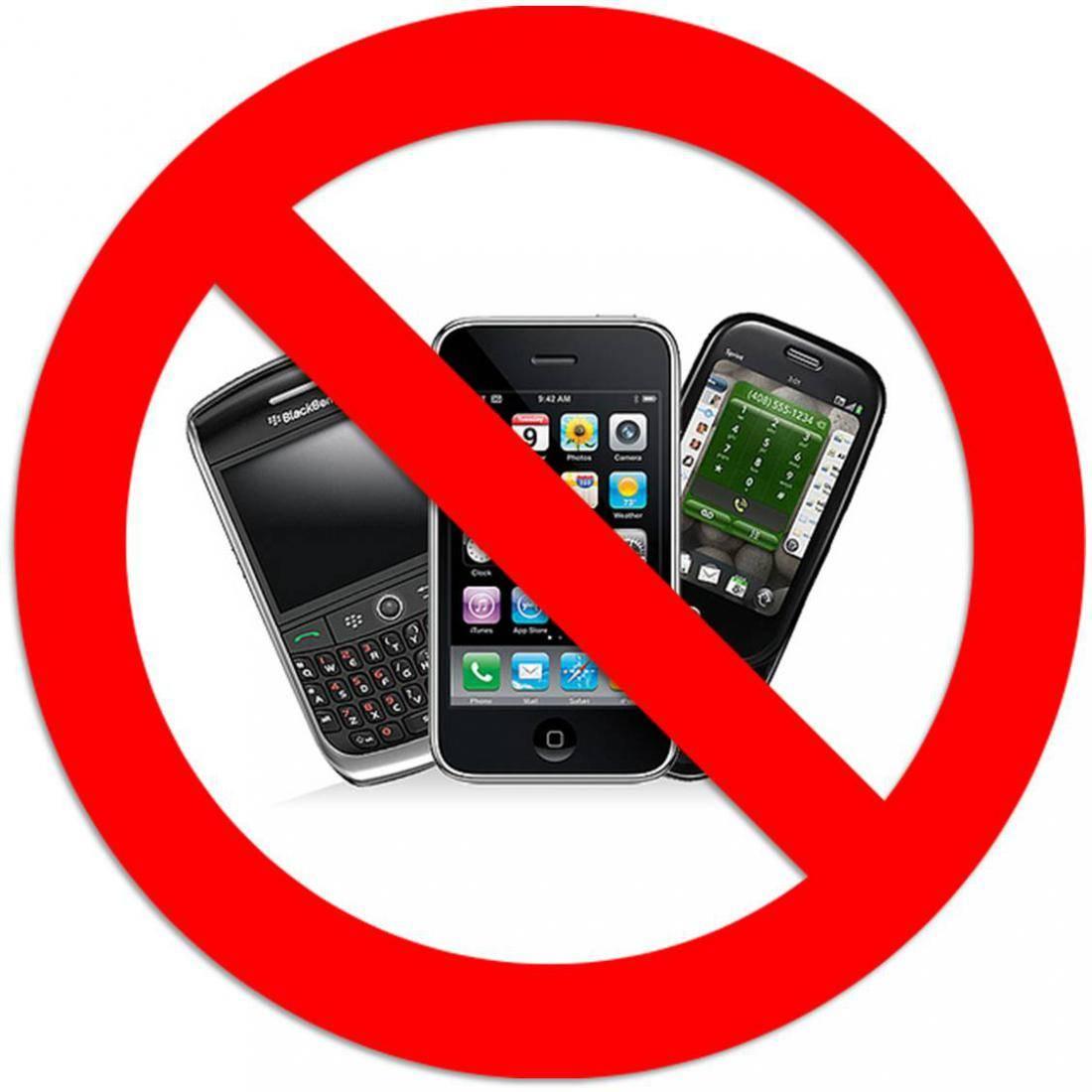 Почему мобильные телефоны в самолете переключают в специальный режим? разбираемся.