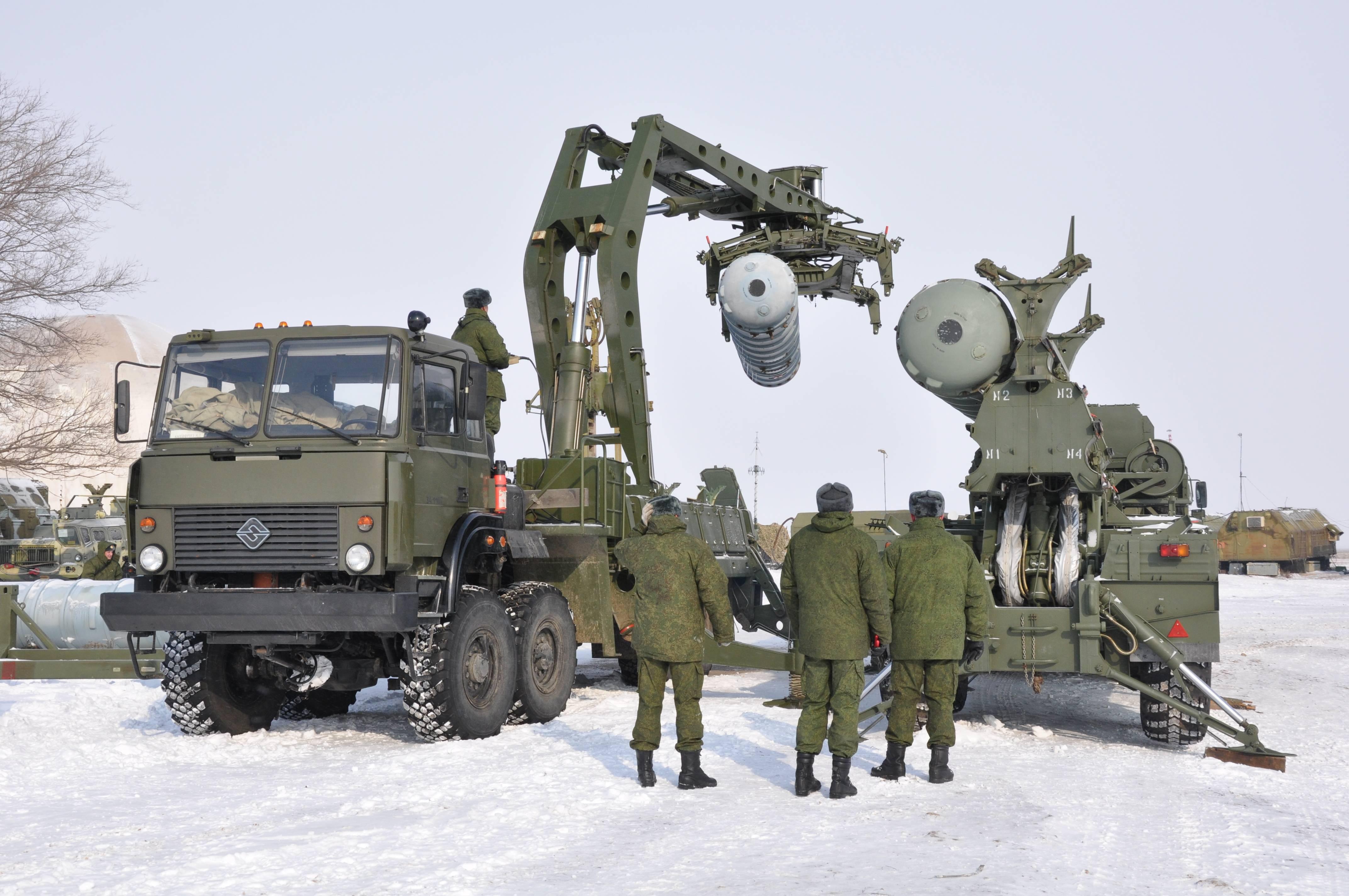 Вместо с-400: какие системы пво будут закупать российские военные