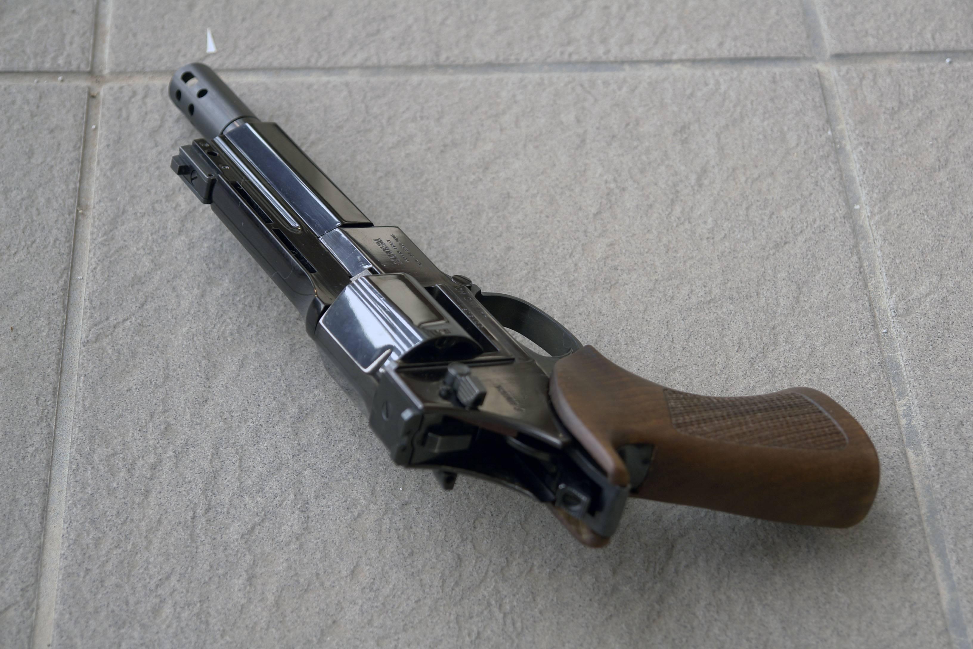 Rrulibs.com : справочная литература : справочная литература : автоматический револьвер mateba model 6 unica (италия) : владимир пилюгин : читать онлайн : читать бесплатно