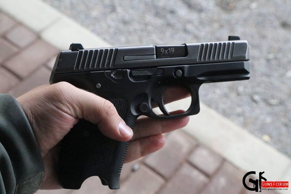 Пистолет лебедева — википедия. что такое пистолет лебедева