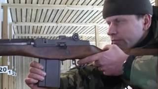Краткая история карабина ar-15