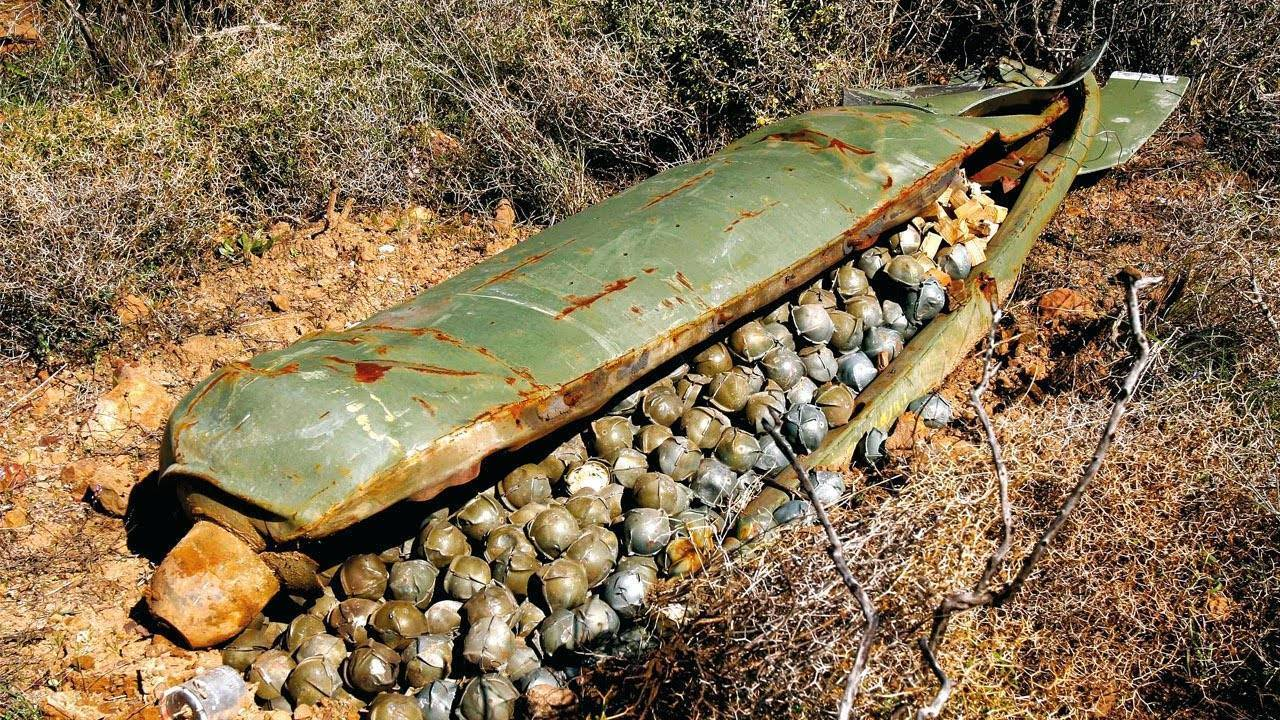 Авиационные бомбы (россия) — википедия. что такое авиационные бомбы (россия)