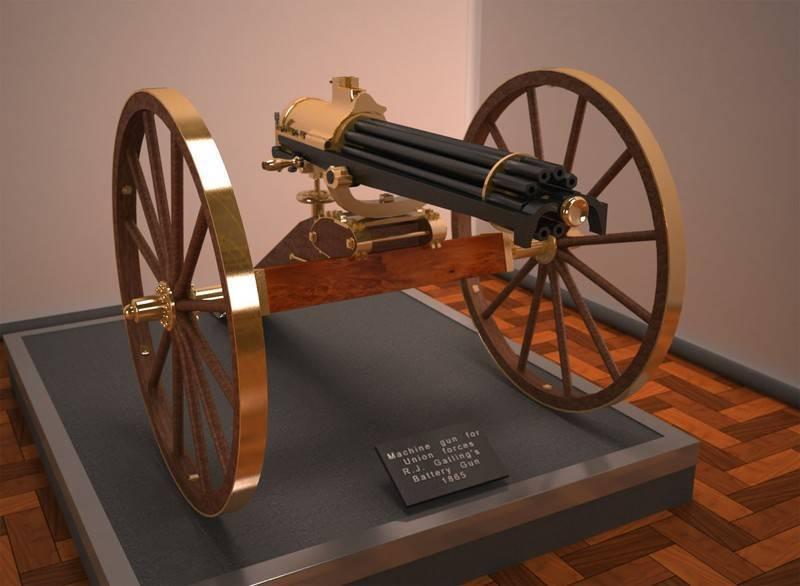 180 лет назад родился создатель легендарного пулемета максим — российская газета