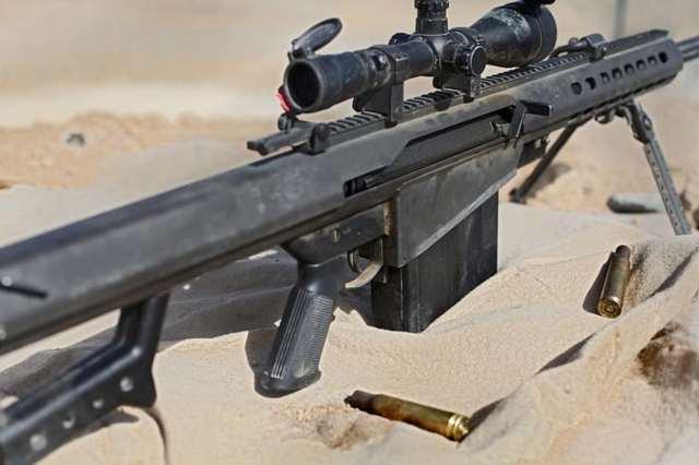 Wz. 35 противотанковое ружье -wz. 35 anti-tank rifle