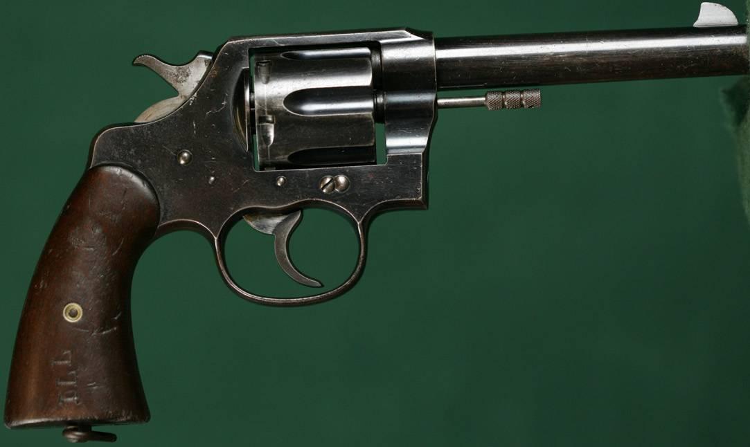 Читать онлайн пистолеты и револьверы. выбор, конструкция, эксплуатация страница 34