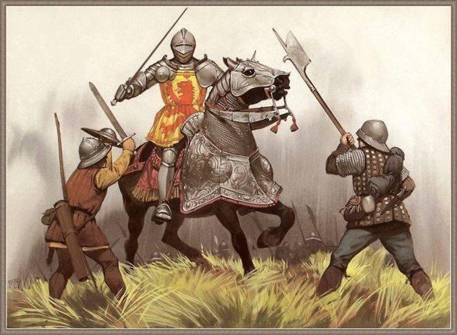 Боевой молот порядка