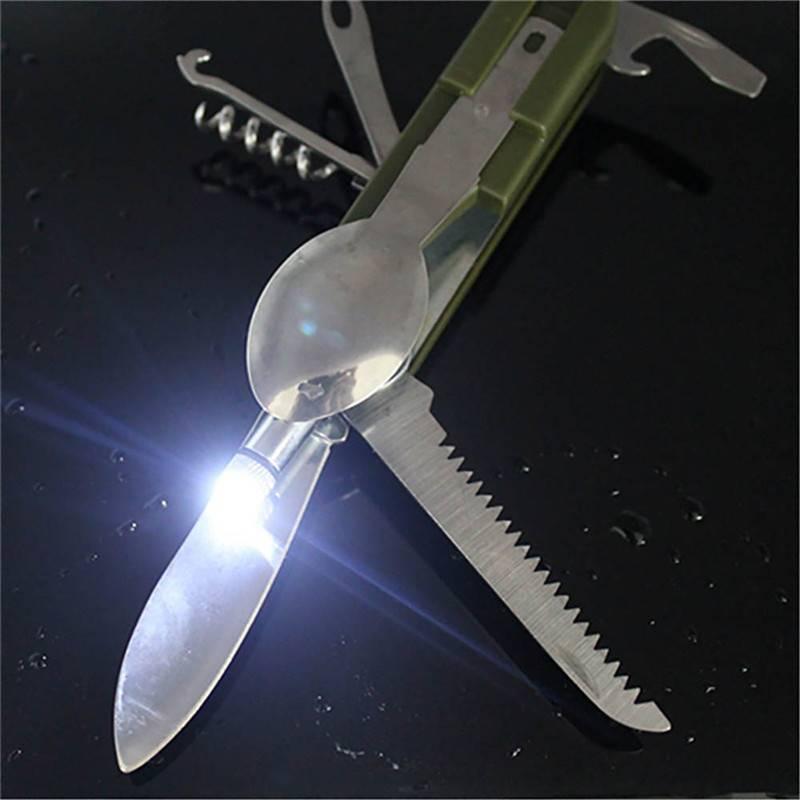 Советы по выбору туристического складного ножа