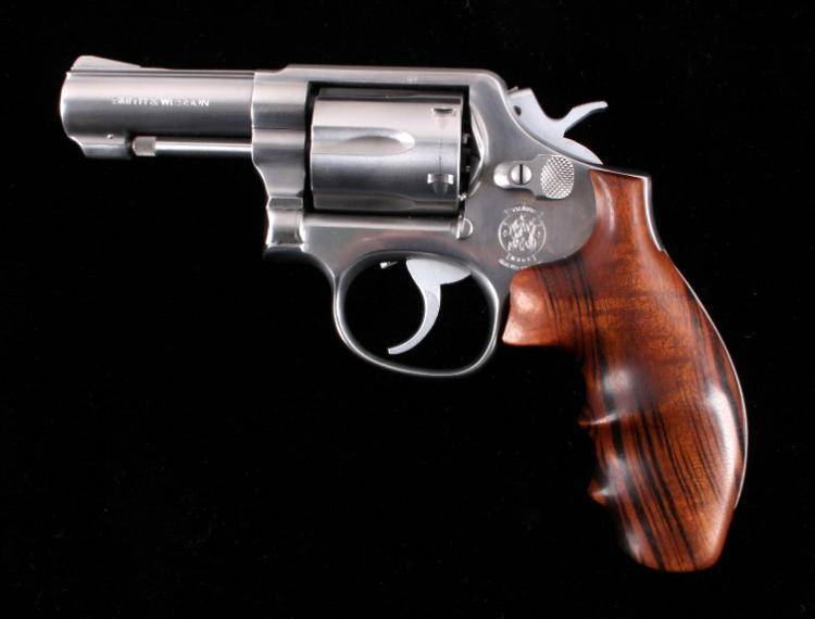 Smith & wesson model 27 / 28