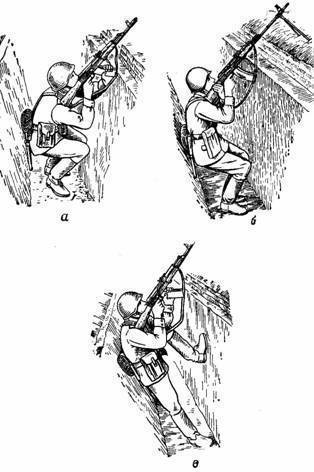 """Урок. """"выполнение упражнения по стрельбе из пневматической винтовки"""""""