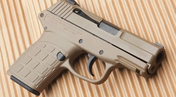 Пистолет kel-tec pf-9