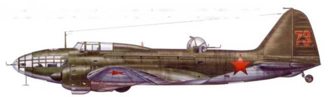 Дб-3 — википедия. что такое дб-3
