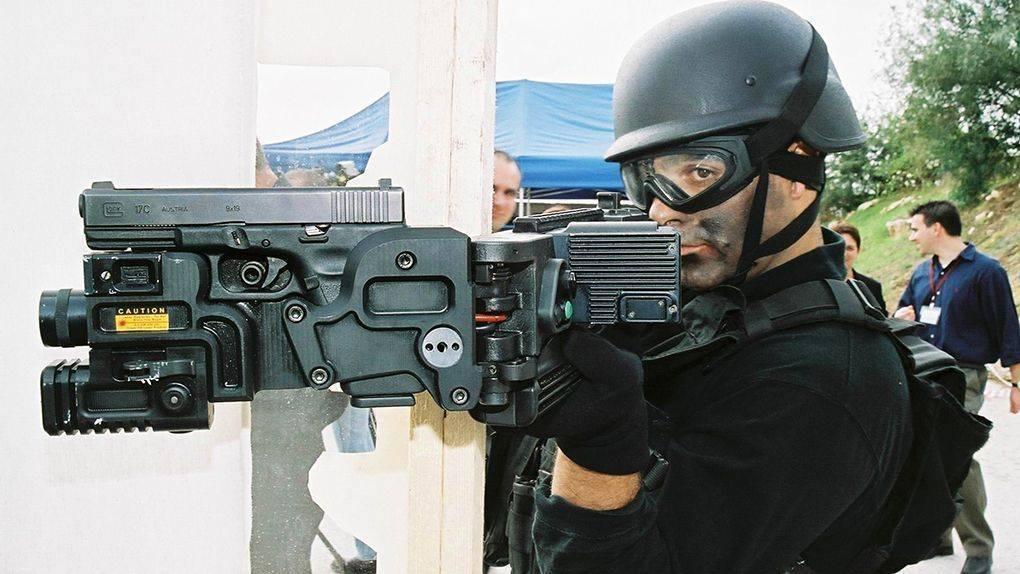 Какое оружие можно носить для самообороны без разрешения и лицензии, а на какие они нужны?