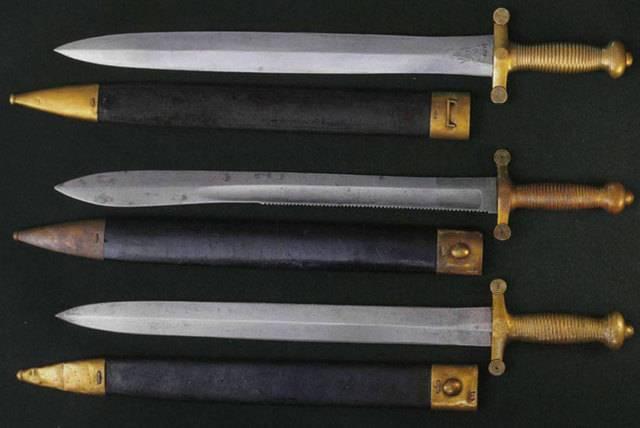 Ножи - всё о ножах: тесак нож