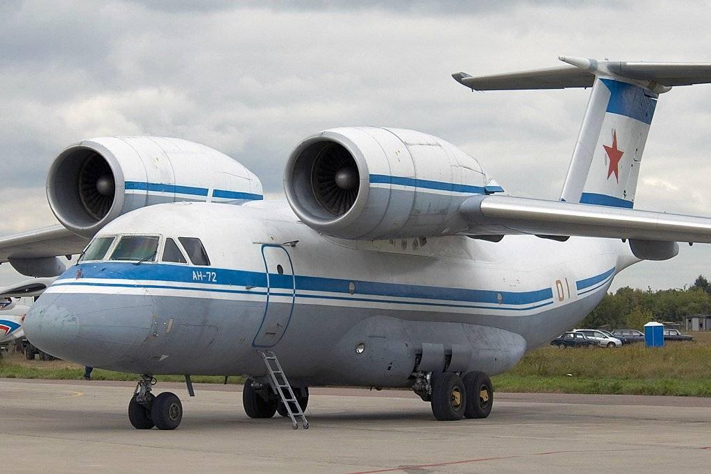 Атр-72 (самолет): технические характеристики и фото