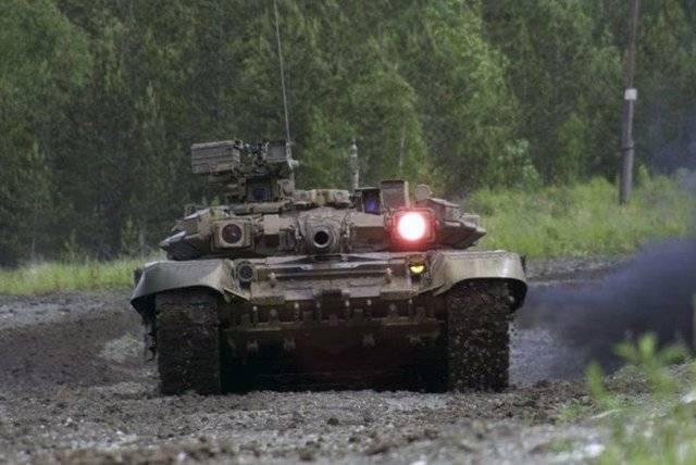 Танк т-90ам: технические характеристики, аналоги