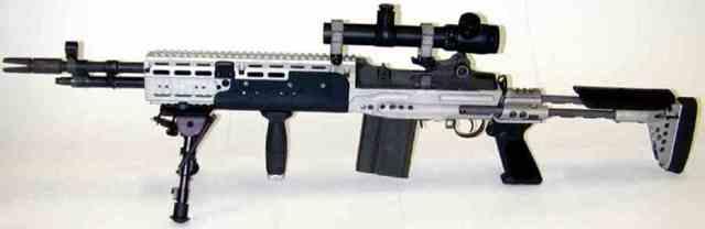 М 14 (винтовка)