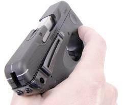 Пистолеты taurus серия millennium pro