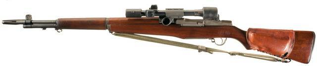 Сравнительные характеристики стрелкового оружия ркка и других стран периода войны