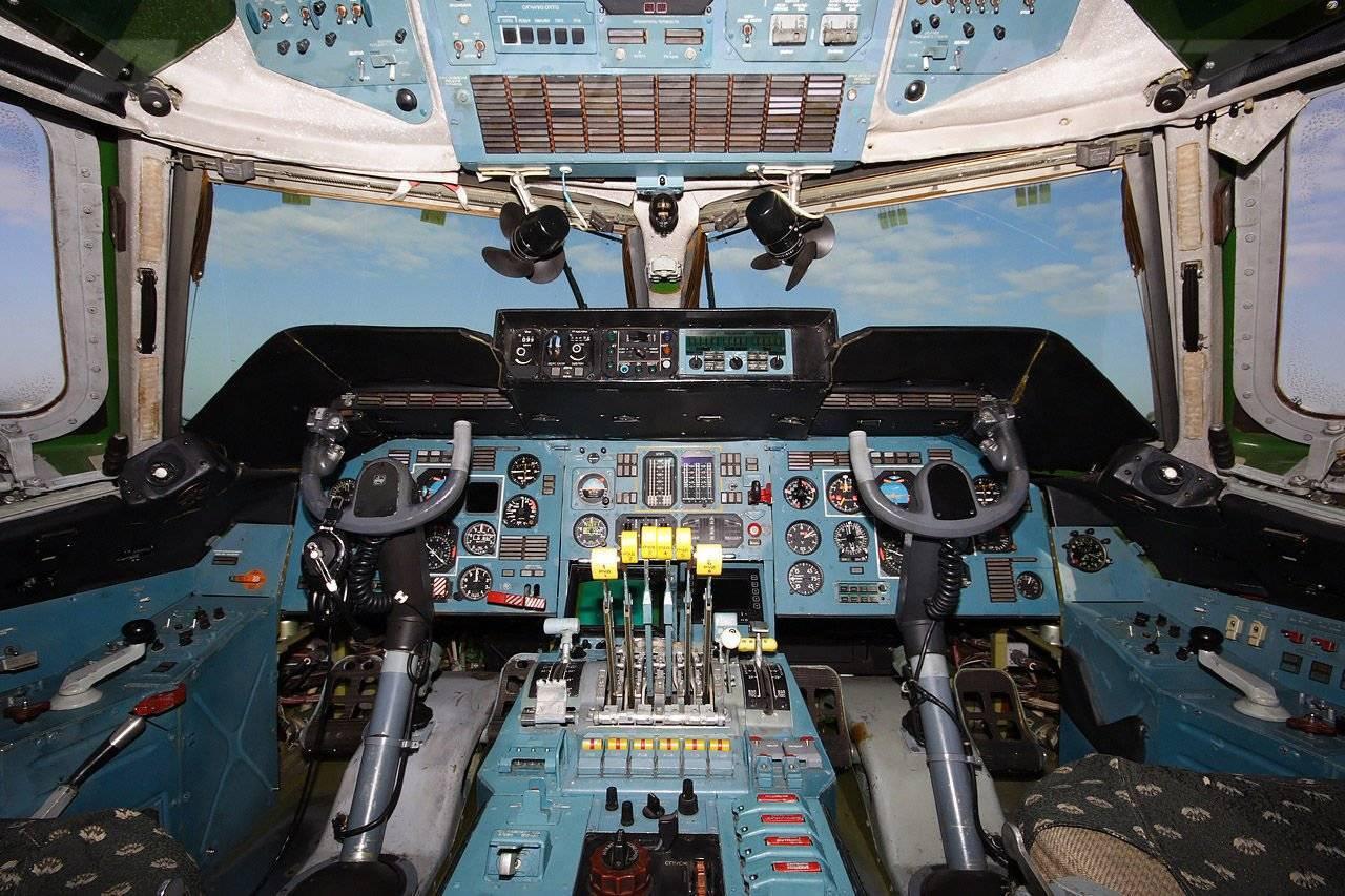 Ан-225 «мрия»: последняя советская мечта