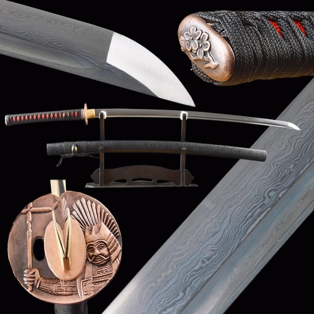 То чувство, когда ты джедай: как сделать меч из разных материалов: дерево, металл, картон