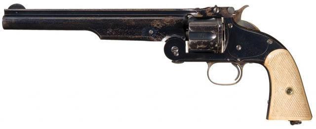 Auto mag пистолет - auto mag pistol - qwe.wiki